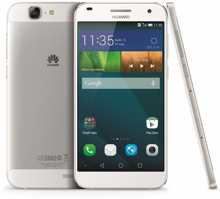 Huawei ascend g7 the phone house