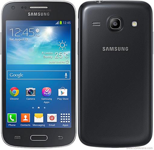 Samsung Galaxy Core Plus (G350 / Negro) » SoloTodo